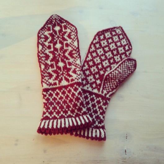 Madli Gloves